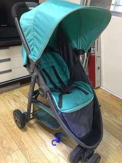 Graco EVO mini BB車