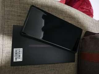 Samsung Note 9 Black 512gb