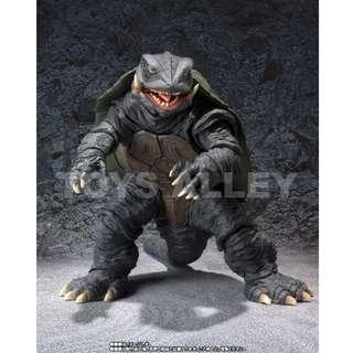 [Preorder] S.H.Monsterarts SHM Gamera [ 1995 Version ] ASIA