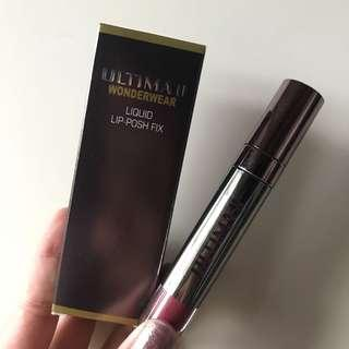 Ultima II Wonderwear Liquid Lip Posh Fix