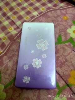 OUKITEL V3 FLIP PHONE