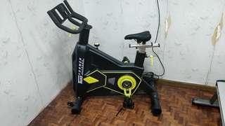 Spinning Stationary Bike for Gyms or Home Gyms