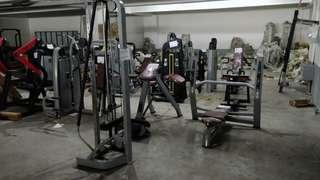 Gym Equipment Warehouse Mega Sale