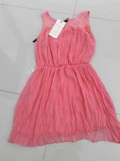 Dress warna salem
