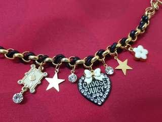 Bracelets with cute charms