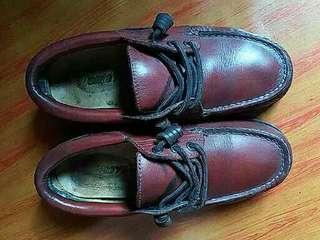 Montoya leather