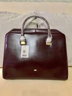 Braun Buffel Briefcase