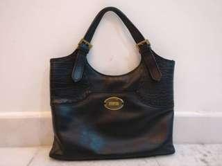 HiDesign Black Bag