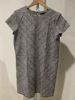 Preloved ZARA Dress BASIC