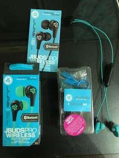 🚚 JLab JBuds Pro運動耳機