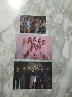 🚚 [WTS] Dreamcatcher Postcard & Photo