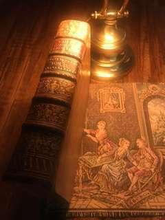 1787  rare book