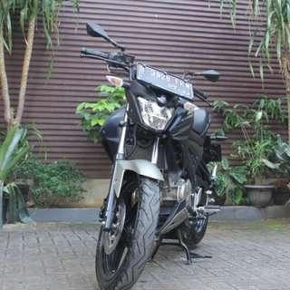 Dijual Yamaha All New Vixion 2017