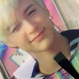 🚚 nct dream jeno we young fan