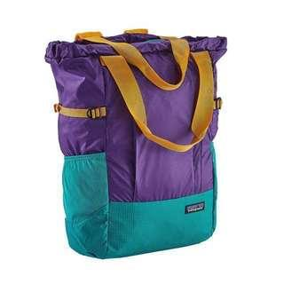 Patagonia Lightweight Travel Packable Tote Pack