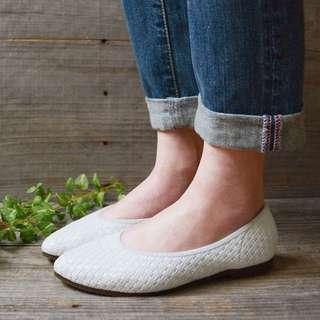 日本製Kilakila超舒服平底鞋返工鞋休閒鞋
