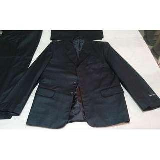 suit - complete set - from USA
