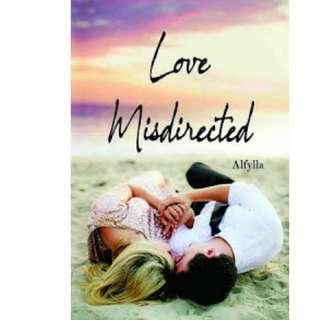 Ebook Love Misdirected - Alfylla