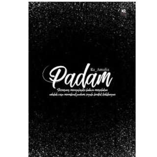 Ebook Padam - Ra_Amalia