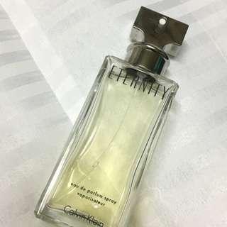 Calvin Klein Eternity - perfume for women