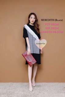 🚚 Korean Fashion Dress
