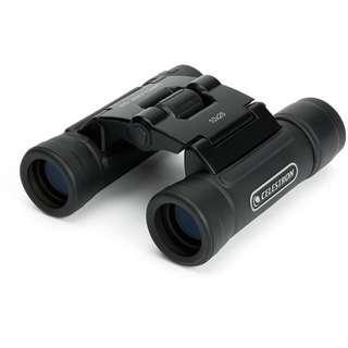 Celestron UpClose G2 10x25 Roof Binocular 71232