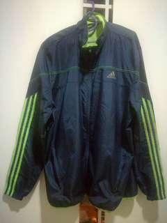 Adidas Climalite Sports Jacket #MakeSpaceForLove #50TXT
