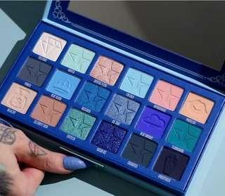 Jeffree Star Cosmetics Blue Blood Eye Shadow Palette