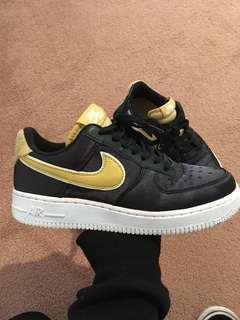Nike Air Force low tops