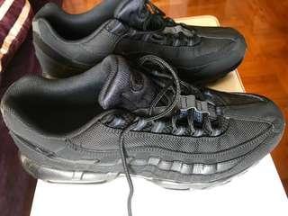 Nike Air Max 95 size US 12 EU 46