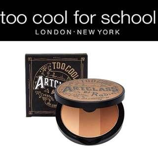 🚚 TOO COOL FOR SCHOOL ARTCLASS BY ROBIN SHADING BRONZER / CONTOUR