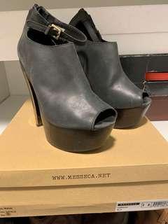 Platform Heels Size 8