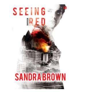 Ebook Meradang (Seeing Red) - Sandra Brown
