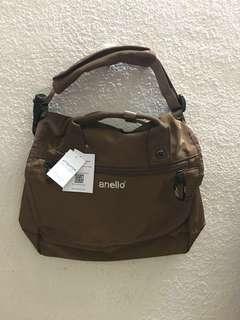 🚚 ANELLO day bag AT-B1682