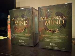 🚚 Millionaire mind intensive The Secret Psychology of Wealth DVD set