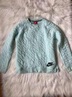 Nike soft sweater