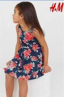 H&M Dress for kids FREE SHIPPING