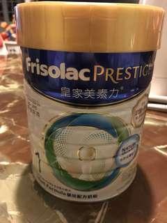 Frisolac 皇家美素力 1號奶粉800g+400g