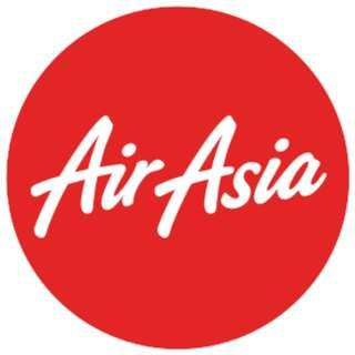 Airasia voucher worth RM800 (selling RM700)