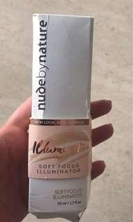 Nude by nature illuminator rrp $22.95