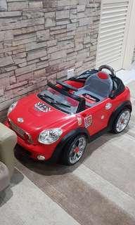 Kereta Auto Mainan