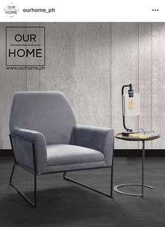 Accent chair (Jaffrey) from SM- Ourhome