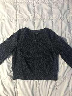 [NEGO SAMPE JADI] H&M Bomber Jacket Jaket