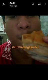 Kue Ultah Zaman Now #2019alangtambul
