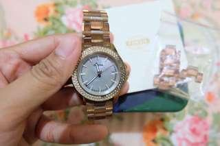 Jam Fossil Watch
