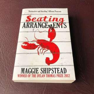 Seating Arrangement by Maggie Shipstead