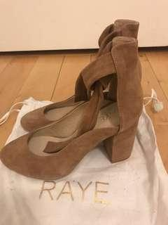 RAYE The Label heels