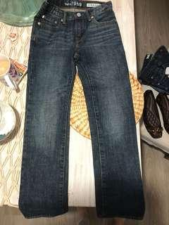 Boys jeans size 8,10 industrie, gap and target