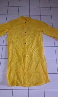 🚚 #blessing adult raincoat / give away