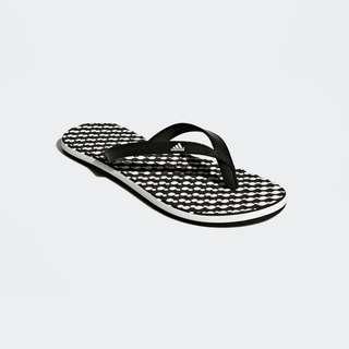 Adidas Women's Eezay Flip-Flops - Size 8